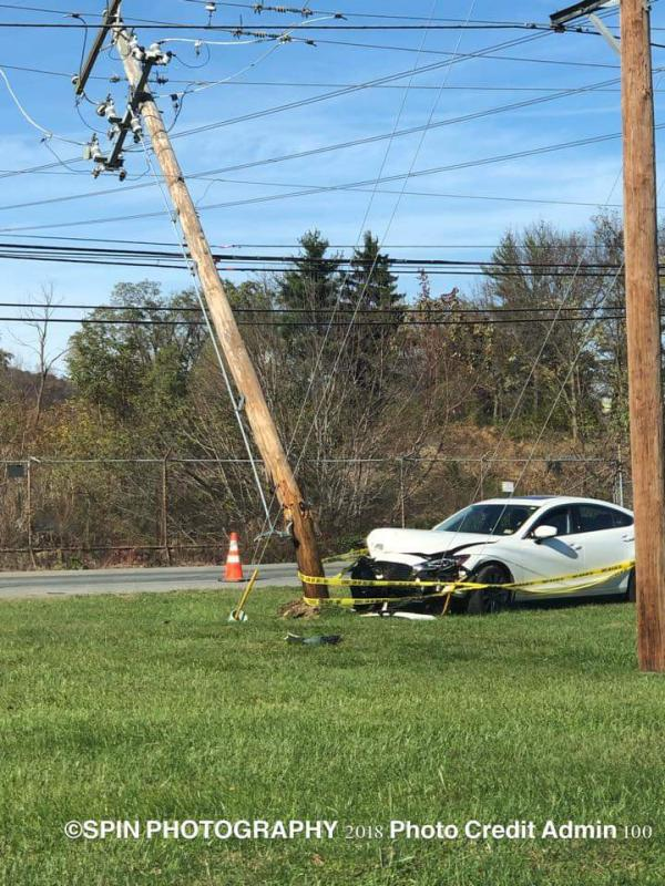 SPIN Southern PA Incident Network